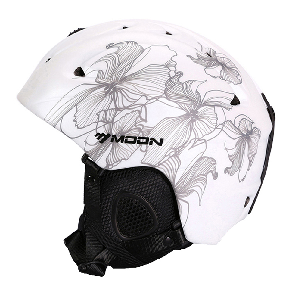Ski Helmet Ultralight Integrally