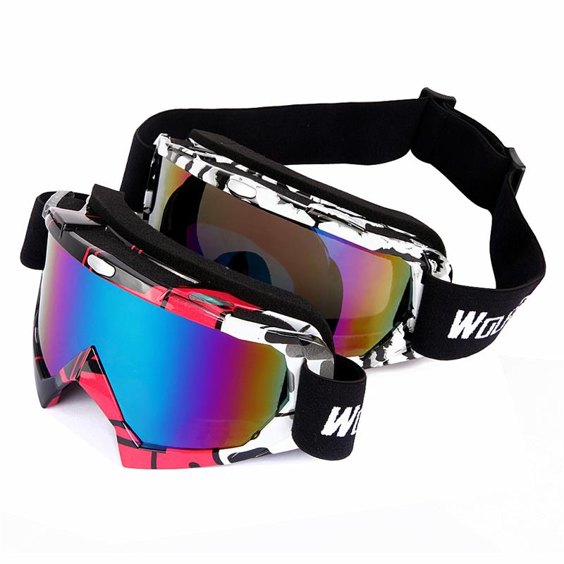 0496a4a88cf9  24.50. ski goggles UV400 anti-fog big ski mask glasses skiing ...