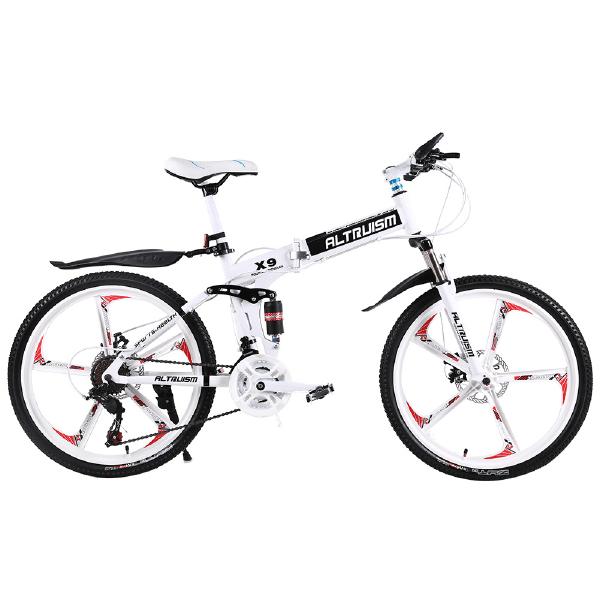 6a280cc7c01  770.00. Altruism X9 Bike Bicycle 24 Speed 24 inch Mountain ...
